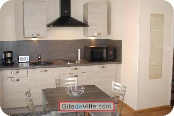Vacation Rental (and B&B) Epinal 2