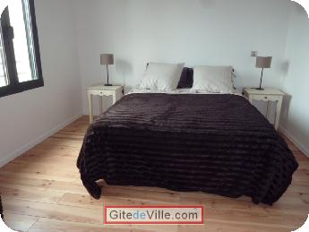 Self Catering Vacation Rental Le_Bouscat 3