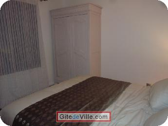 Self Catering Vacation Rental Le_Bouscat 4