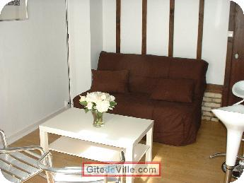 Self Catering Vacation Rental Dieppe 2