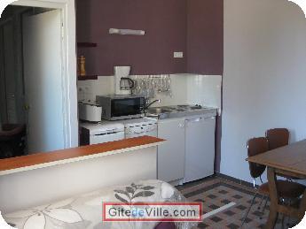 Gîte (et Chambre d'Hôte) Saint_Avertin 3