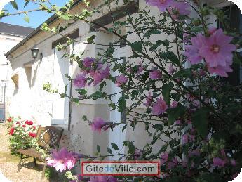 Gîte (et Chambre d'Hôte) Saint_Avertin 4