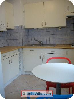 Self Catering Vacation Rental Reims 2