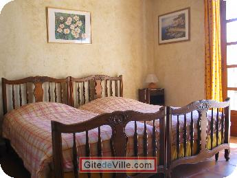 Self Catering Vacation Rental Saint_Aygulf 4