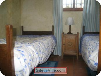 Self Catering Vacation Rental Saint_Aygulf 3
