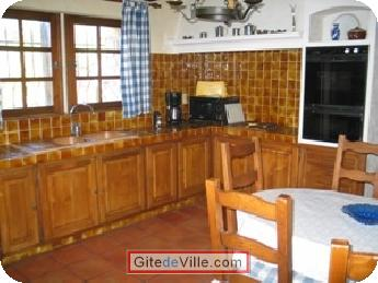 Self Catering Vacation Rental Saint_Aygulf 11