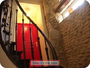 Self Catering Vacation Rental Alencon 5