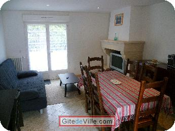 Vacation Rental (and B&B) Pessac 2
