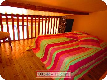 Self Catering Vacation Rental Narbonne 6