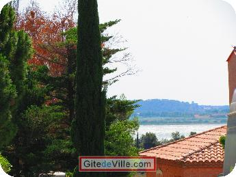 Self Catering Vacation Rental Narbonne 3