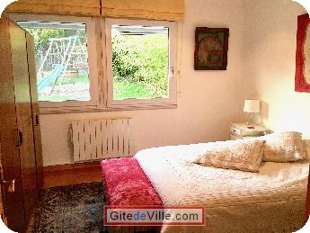 Self Catering Vacation Rental Fossemanant 6
