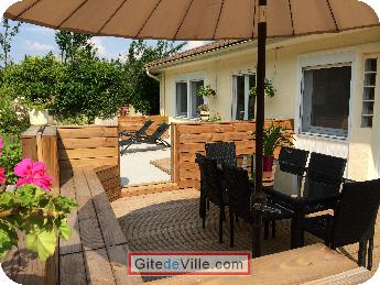 Self Catering Vacation Rental Fossemanant 7