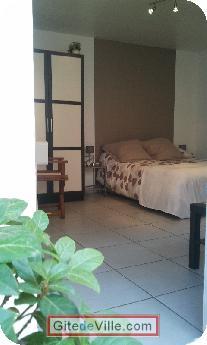 Self Catering Vacation Rental Tassin_la_Demi_Lune 5