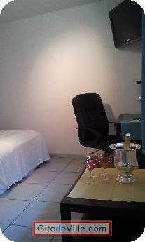Self Catering Vacation Rental Tassin_la_Demi_Lune 6