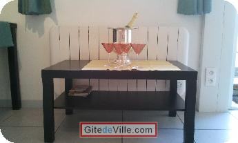 Self Catering Vacation Rental Tassin_la_Demi_Lune 4