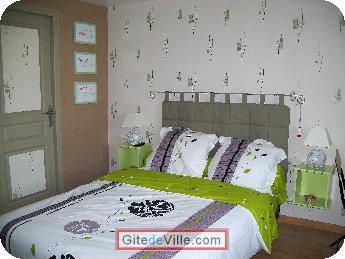 Chambre d'Hôtes Hirsingue 1