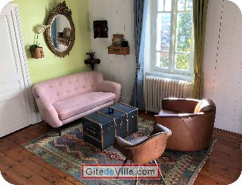 Bed and Breakfast Perigueux 3