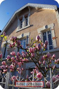 Bed and Breakfast Perigueux 19