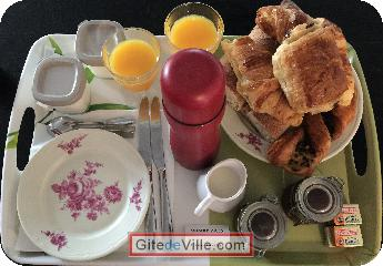 Bed and Breakfast Perigueux 15