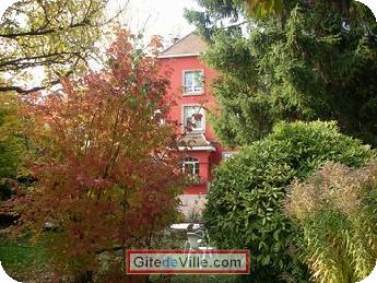 Self Catering Vacation Rental Strasbourg 6