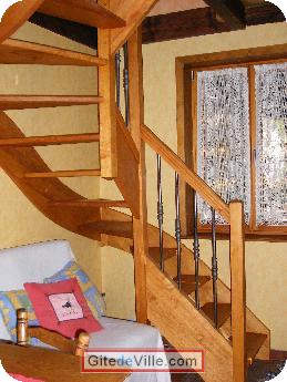 Self Catering Vacation Rental Schiltigheim 6