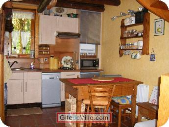Self Catering Vacation Rental Schiltigheim 5