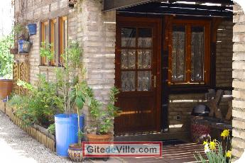 Self Catering Vacation Rental Schiltigheim 4