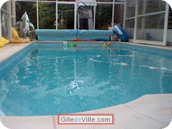 Self Catering Vacation Rental Amiens 6