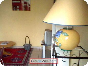 Self Catering Vacation Rental Amiens 9