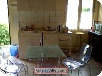 Self Catering Vacation Rental Amiens 5