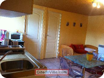 Gîte Amiens 2