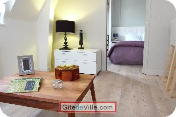 Gîte Paris 1