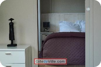 Self Catering Vacation Rental Paris 5