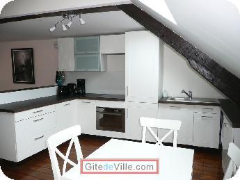 Gîte Honfleur 9
