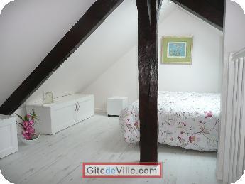 Gîte Honfleur 11