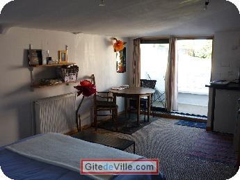 Vacation Rental (and B&B) Le_Havre 2