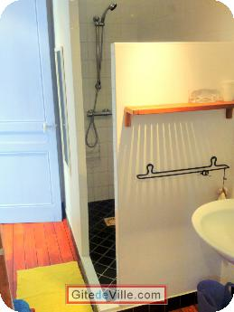 Vacation Rental (and B&B) Le_Havre 4