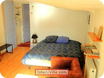 Vacation Rental (and B&B) Le_Havre 6