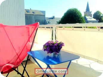 Vacation Rental (and B&B) Le_Havre 7