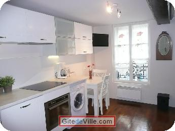 Self Catering Vacation Rental Honfleur 8