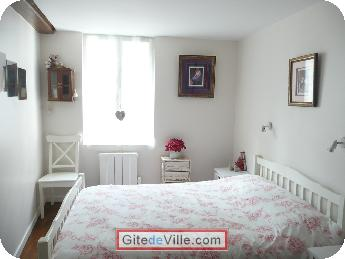 Self Catering Vacation Rental Honfleur 14