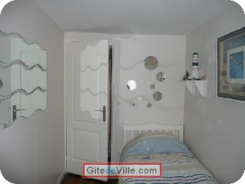 Self Catering Vacation Rental Honfleur 2