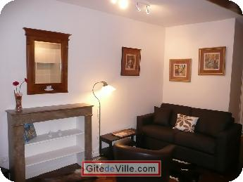 Self Catering Vacation Rental Honfleur 10