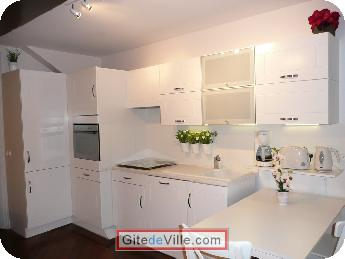Self Catering Vacation Rental Honfleur 6