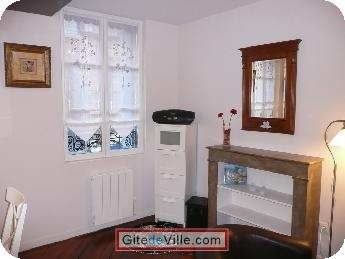 Self Catering Vacation Rental Honfleur 11