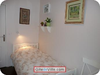 Self Catering Vacation Rental Honfleur 7
