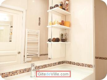 Self Catering Vacation Rental Honfleur 9