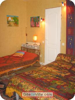 Gîte (et Chambre d'Hôte) Limoges 5