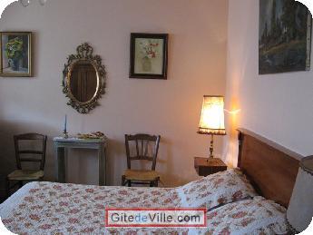 Gîte (et Chambre d'Hôte) Limoges 6