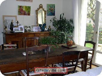 Gîte (et Chambre d'Hôte) Limoges 7